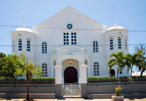 Sinagoga Shaare Shalom2.jpg